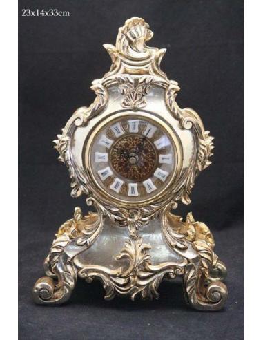 Bohate zdobené hodiny H80945
