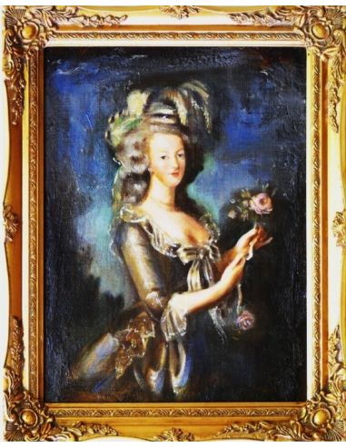 Louise Élisabeth Vigée Le Brun -...