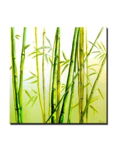 Obraz - Bambus