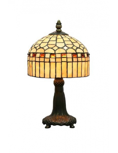 Vitrážna lampa L50771