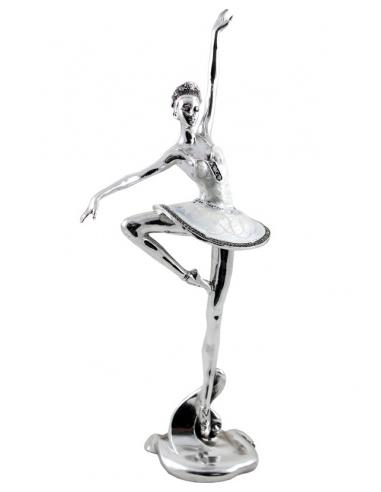 Soška balerína S90396