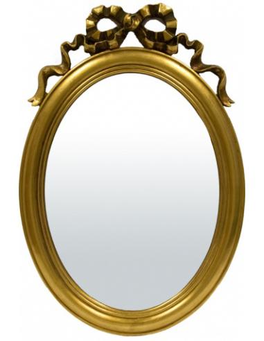 Zrkadlo oválne Z63710