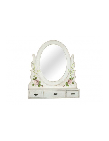 Zrkadlo oválne Z53281